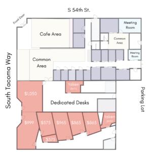 SST new offices floor plan